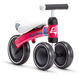 s'cool pedeX first Kids Push Bikes Children pink